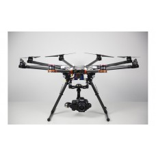 DJI Octocopter S1000+